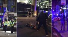 IL PRECEDENTE/ Van sui pedoni a London Bridge e accoltellamenti: numerosi morti e 20 feriti