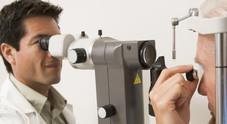 Glaucoma, quasi la metà dei malati al nervo ottico non segue la terapia