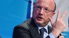 Confindustria, Boccia: «Temo recessione nel 2020»