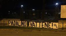 I tifosi sfiduciano Padalino Ma la società lo conferma