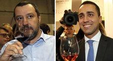 Salvini frena: «Non c'è nessun incontro con Di Maio»