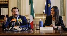 «Lega pronta per governare Roma»