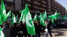 Xylella, torna la protesta: sit-in degli agricoltori alla Regione