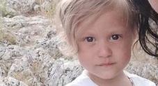 Letizia a 2 anni muore soffocata da un wurstel a casa della nonna
