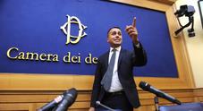 Di Maio: legislatura finirà ciclo 5 anni