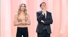 Nadia Toffa assente da Le Iene: è l'ultima puntata, fan in ansia per la malattia