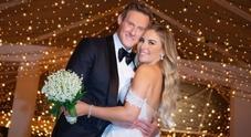 Meghan Markle, l'ex marito Trevor Engelson si è risposato con una nutrizionista