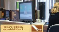 """Banca Popolare Pugliese, è un """"salto in alto"""": gli utili per i 33mila soci e gli scenari di crescita"""