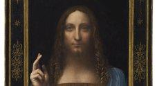 Da Vinci icona come Warhol
