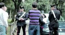 Pugni da ko ai passanti a Frascati, arrestato ventenne che colpiva all'improvviso