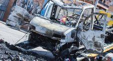 Mattarella: «Crimine orrendo, condanna severa»