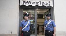 """• Le mani delle mafie sulla capitale: """"Botte e minacce choc""""-Foto"""