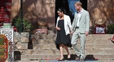 Meghan e Harry, il 'Royal Baby' vale una fortuna: ecco gli introiti che può generare la nascita