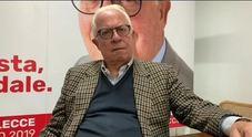 Lecce al voto - Intervista al candidato Mario Fiorella.mp4