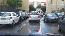 Caccia al parcheggio: un'impresa ardua in città