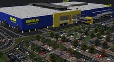 Romeni fanno razzia di mobili Ikea a Corsico, ma vengono scoperti dai carabinieri