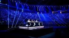 X Factor 12, seconda puntata con le Audition. Ospite Lodo Guenzi