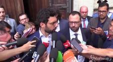 Pd-M5S, D'Uva chiude alla Lega: «Non abbiamo tavoli con altre forze politiche»