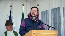 Salvini, tentazione rimpasto. Di Maio: deluso, si va avanti