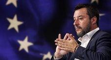 Salvini rilancia la Flat Tax