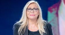 Mara Venier sbotta dopo il post per Ambra Angiolini: chi l'ha fatta arrabbiare