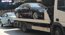 Truffa degli incidenti falsi, confiscati beni per tre milioni e mezzo di euro