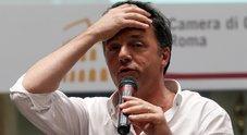 Renzi, l'intervista profetica il giorno prima delle Europee: «Salvini? È ai titoli di coda»