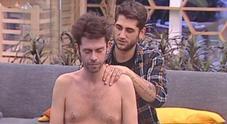 """Jeremias attacca Tonon: """"Se vuoi essere mio amico non cedere la suite a Cecilia e Ignazio"""""""