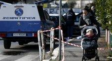 Magliana, morto il pregiudicato colpito da un killer davanti all'asilo