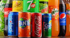Bere troppe bevande zuccherate aumenta dell'8% il rischio di morte