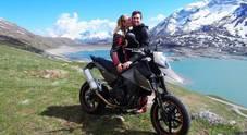 Val Susa, travolto in moto dopo una lite stradale: si risveglia dal coma
