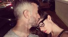 «L'amore muove il mondo»: l'ultima tenerissima foto di Bianca Atzei e Max Biaggi