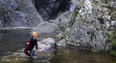Il precedente - Corsica, 5 morti travolti da piena anomala durante canyoning