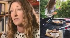Vegana porta i vicini in tribunale: «Basta barbecue, l'aria è irrespirabile»