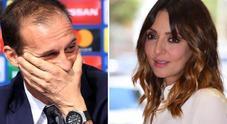 Valentina Allegri e la relazione tra papà e Ambra Angiolini: «Lei è molto gelosa»