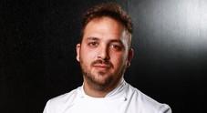 Lo chef Narducci travolto sullo scooter. I pm: «Fu la Mercedes a invadere la corsia opposta»
