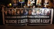 L'Aquila in piazza a 10 anni dal terremoto. Conte: «Abbiamo il dovere della memoria»
