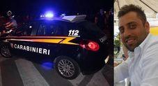 Il carabiniere ucciso a Roma aveva 34 anni