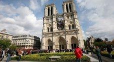 Cattedrale-simbolo di Parigi, risale al XII secolo