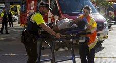 La Farnesina: «C'è rischio di italiani tra le vittime»