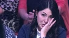 Eliana Michelazzo si confessa dalla D'Urso: «Sono una vittima, dovrei isolarmi nella casa del Grande Fratello»