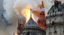 Notre-Dame, ecco perché non sono stati usati i canadair per spegnere l'incendio