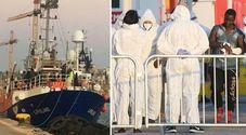 Lifeline a Malta: sarà sequestrata. Migranti in 8 Stati, Germania dice no