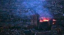 Notre-Dame in fiamme, l'Eliseo: salvataggio non garantito, decisiva prossima ora e mezza