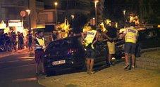 SPAGNA NEL TERRORE Sventato nuovo attentato con auto nella notte, quattro terroristi uccisi a Cambrils
