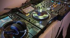 Weekend elettorale: Salvemini a Belloluogo con i dj