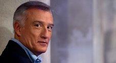 Piero Marrazzo e lo scandalo del 2009: «Non è forte l'uomo che non cade, ma quello che sa rialzarsi»