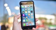 Cupertino ammette: abbiamo rallentato i vecchi iPhone, ma a fin di bene
