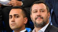 Flat tax, gelo tra Salvini e Di Maio: nel mirino adesso finisce Tria