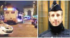 IL PRECEDENTE/ Due mesi fa la sparatoria sugli Champs Elysées: uccisi un poliziotto e l'assalitore